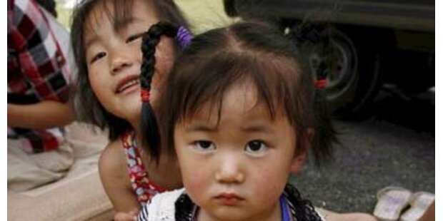 Hunderte Kinder mit Bleivergiftung
