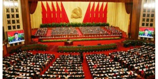 China entdeckt den Umweltschutz