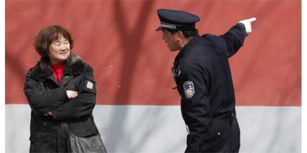 1.000 Polizisten sollen Ordnung schaffen