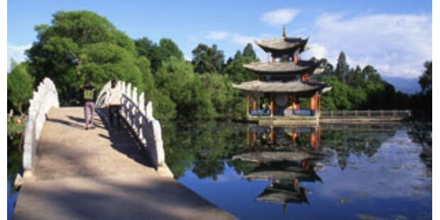 Entdecken Sie die Highlights von China