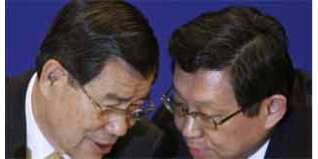 China und Taiwan nehmen Dialog wieder auf