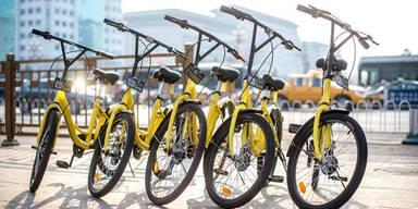 China-Bike