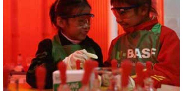 Überholt China den Westen in der Wissenschaft?
