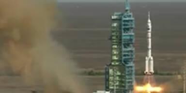 China: Bald Weltraum-Supermacht?