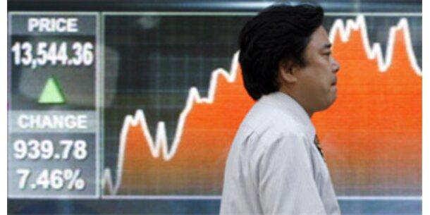 Inflation bremst Chinas Wirtschaftsboom