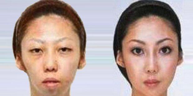 Baby zu hässlich: Chinese klagt Ehefrau