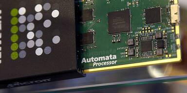 Elektronikteile wegen Digitalboom knapp
