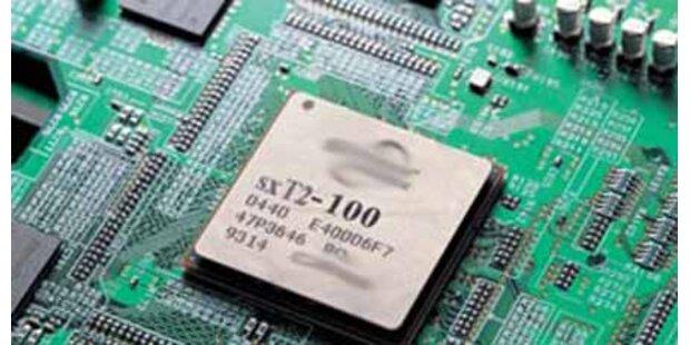 Chip zur Tötung von Menschen entwickelt