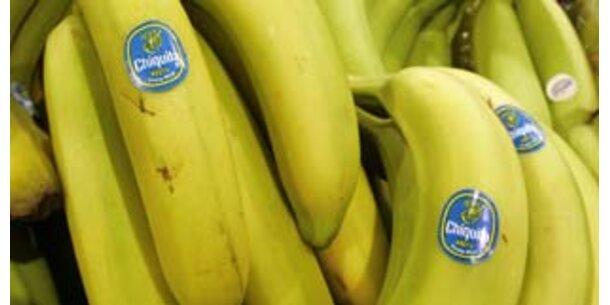 Chiquita wollte mit Schutzgeld Leben schützen