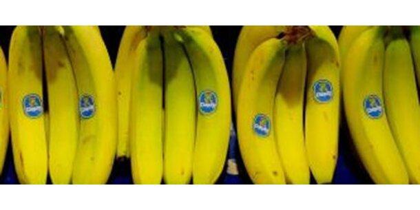 Chiquita gibt Gewinnwarnung heraus