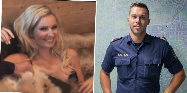 Sexy Cop: Playmate als Schwägerin