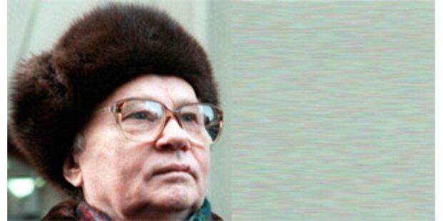 EX-KGB-Chef Vladimir Kryuchkov (83) verstorben