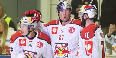 Red Bull Salzburg Champions Hockey League