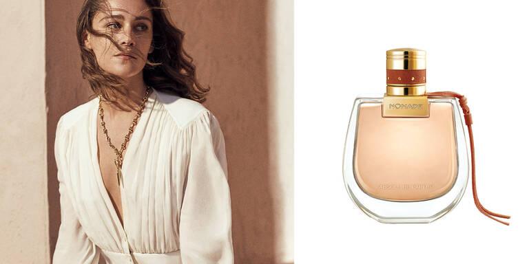 Nomade Absolu de Parfum von Chloé