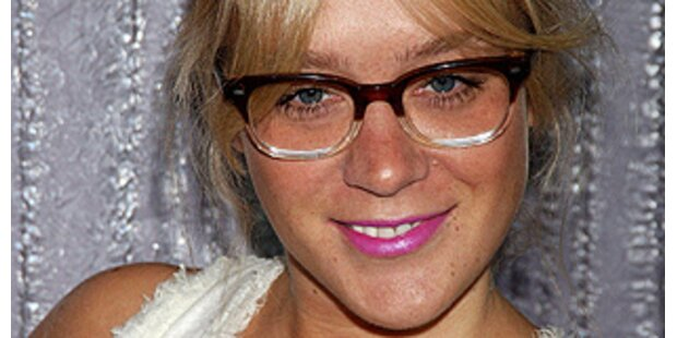 Streberbrillen sind  ein heißer Trend