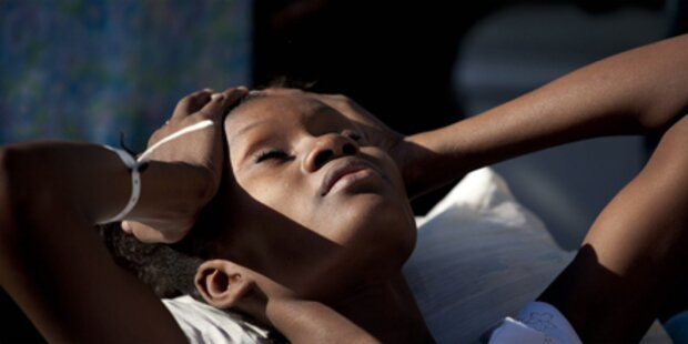 Erster Cholera-Fall in der DomRep