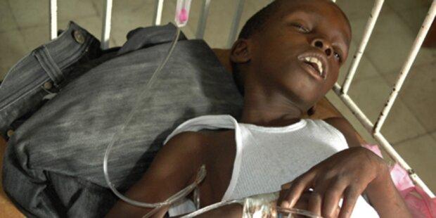Haiti: