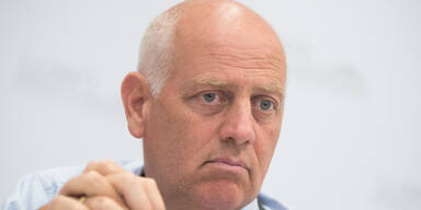 Fall Chorherr: FPÖ pokert um U-Kommission