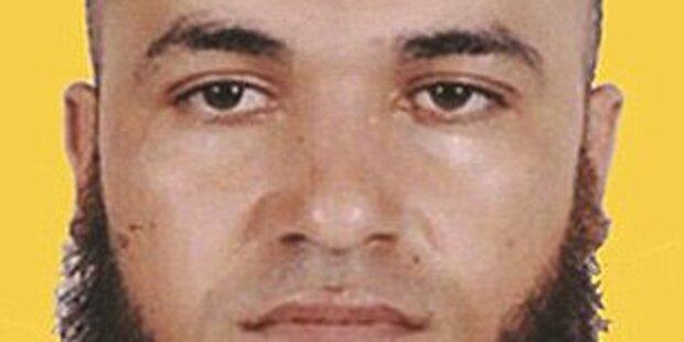 US Air Force tötet diesen ISIS-Terroristen