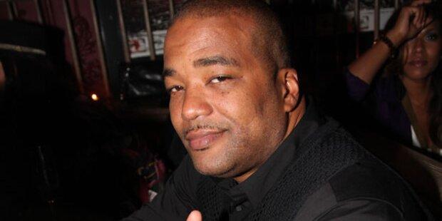 Lighty: Hip-Hop-Mogul (44) tot aufgefunden