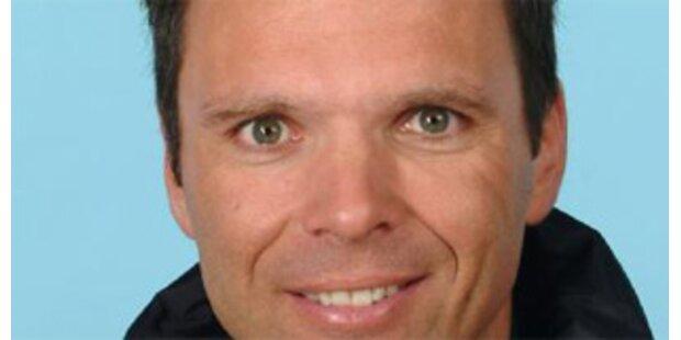 Deutscher Ski-Team-Trainer in OÖ schwer verletzt