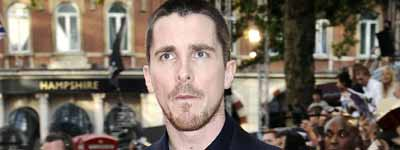 christian bale special