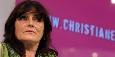 Christiane F.: Das macht sie heute