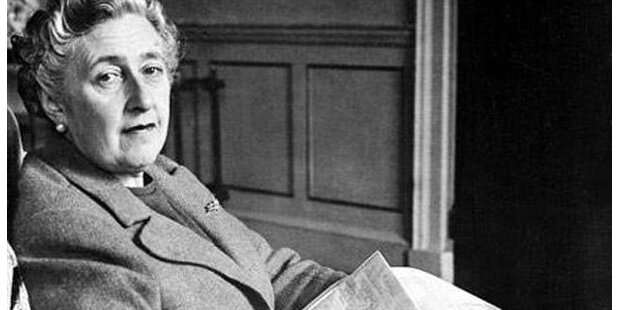 Ein Blick in Agatha Christies Leben