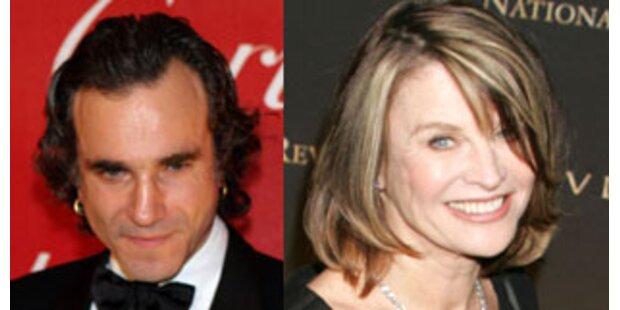 Day-Lewis und Christie heiße Anwärter auf Oscar