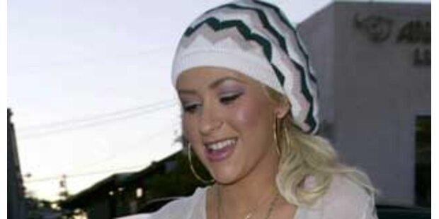 Christina Aguilera bestätigt ihre Schwangerschaft