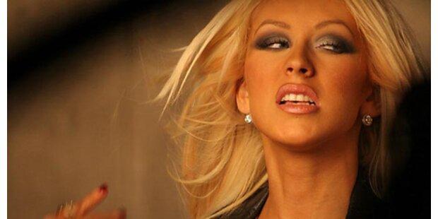 Christina Aguilera ist schwanger