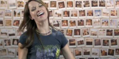 Christina Stürmer als Werbestar