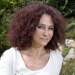 Christina Lugner auf Bali