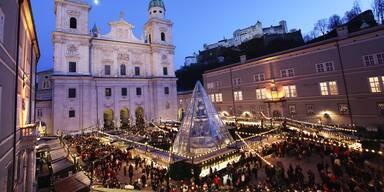 46. Salzburger Christkindlmarkt