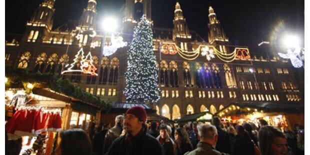 Die schönsten Adventmärkte
