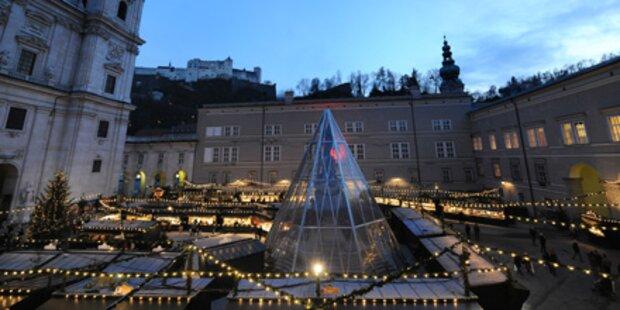Salzburg ist Weltspitze