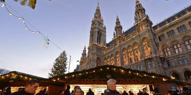 Österreichs beste Adventmärkte