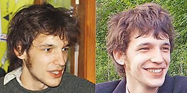 Vermisster Christoph (27) wieder zu Hause