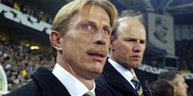 Fußballtrainer christoph daum