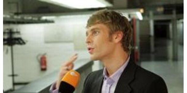 ORF-Redakteur Feuerstein erhält CNN-Award 2007