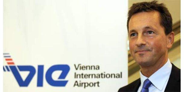 Wechsel beim Flughafen-Wien-Aufsichtsrat