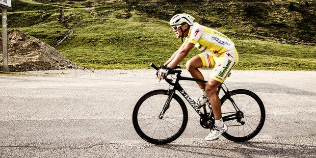Google hilft bei der Radtour-Planung