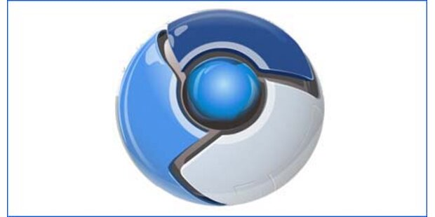 Gratis: Google-Browser Chrome4 verfügbar