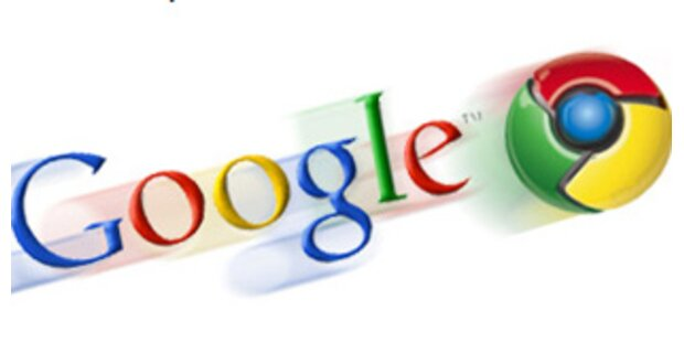 Google-Browser als Datenspion