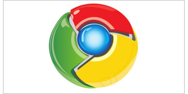 Google Chrome zieht am Safari vorbei