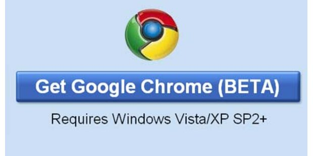Beta-Version von Chrome 4 verfügbar