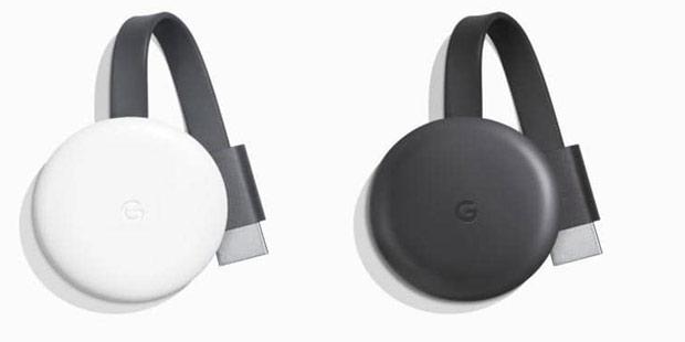 Chromecast Inaktiv Modus