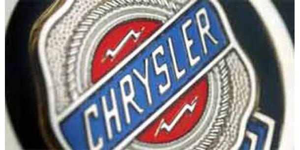 Fiat übernimmt 20 Prozent an Chrysler