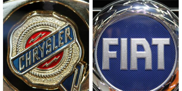 EU erlaubt Chrysler-Übernahme durch Fiat