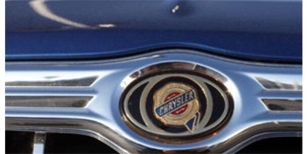 GM beantragt 30 Mrd Staatshilfe - Chrysler braucht 5 Mrd